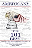 img - for Americans on Politics, Policy, and Pop Culture: The 101 Best Opinion Editorials From OpEds.com book / textbook / text book