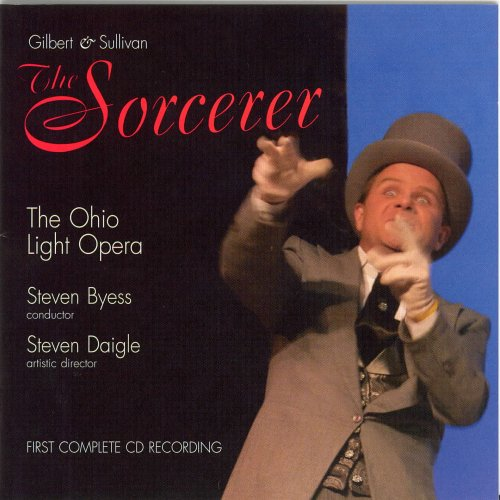Gilbert & Sullivan: The Sorcerer