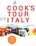 A Cook's Tour of Italy, Joe Famularo, 1557884757