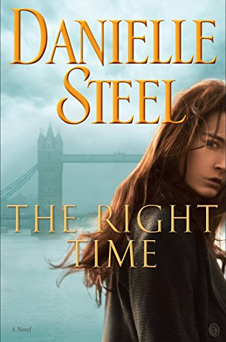 Once her double life and fame are established, the price of the truth is always too high.  The Right Time: A Novel by Danielle Steel  NYT Bestseller and over 690 rave reviews!