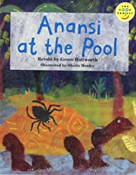 Anansi at the Pool (Longman Book Project)