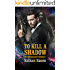 To Kill a Shadow: An Espionage Action Thriller