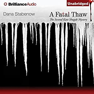 A Fatal Thaw Audiobook