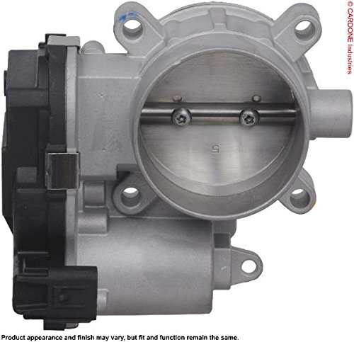 A1 Cardone 67-7014 Remanufactured Throttle Body, 1 Pack