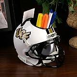 NCAA Central Florida Golden Knights Helmet Desk Caddy