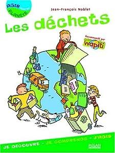 """Afficher """"Les déchets"""""""