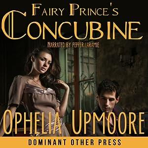 Fairy Prince's Concubine Audiobook