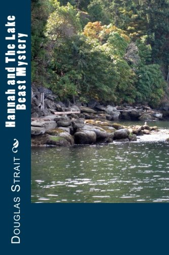 Read Online Hannah and The Lake Beast Mystery pdf