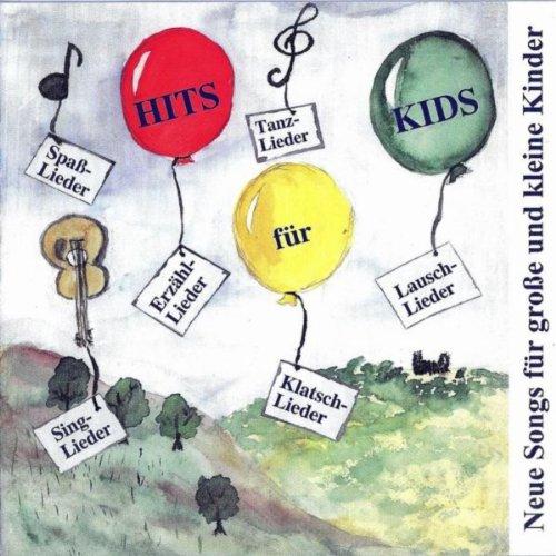 Amazon.com: Hits für Kids - Neue Songs für große und kleine Kinder ...