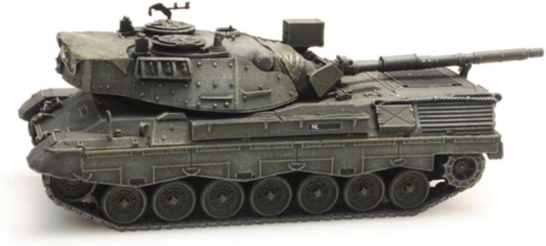 Slot Cars ARTITEC Netherlands Panther Leopard 1A 1/87 ...
