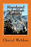 img - for Abandoned in the High Country (Mystery in the High Country) (Volume 3) book / textbook / text book