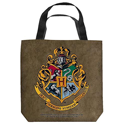 Harry Potter Hogwarts Crest Tote product image