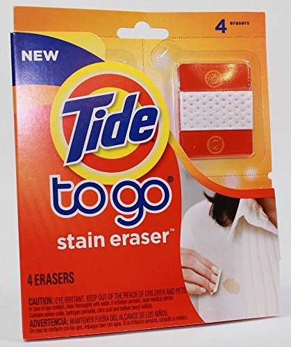 Tide Stain Eraser 4 Ct Boxes product image