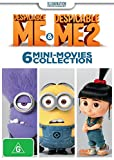 Despicable Me / Despicable Me 2 - 6 Mini-Movies Collection