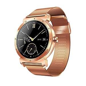 Amazon.com: Reloj inteligente, K88H Plus reloj inteligente ...
