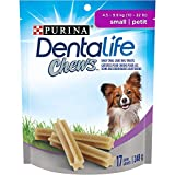DentaLife Chews Small Breed Dental Dog Treats - 17 ct Pouch