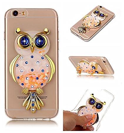 Funda iPhone 6S Plus, Carcasa iPhone 6 Plus, Caselover 3D ...