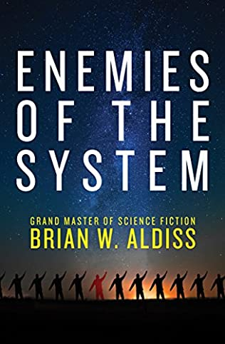 book cover of Enemies of the System