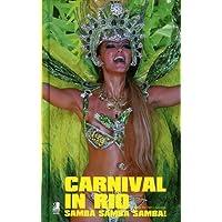 Carnival in Rio Mini: Samba, Samba, Samba [With CD]