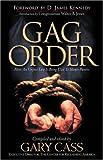 Gag Order, Gary Cass, 1594679843