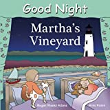Good Night Martha's Vineyard, Megan Weeks Adams, 1602190119