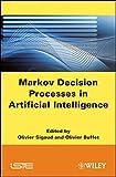 Markov Decision Processes in Artificial Intelligence
