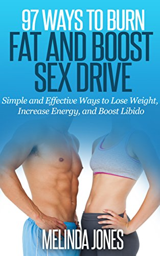 Lose weight increase sex drive