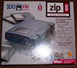 Iomega Zip 100 Drive for Windows and Mac Computers - SCSI