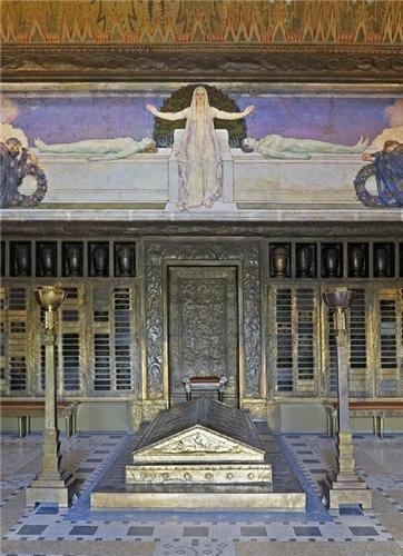 Télécharger art nouveau en Europe ((Hardcover)) PDF