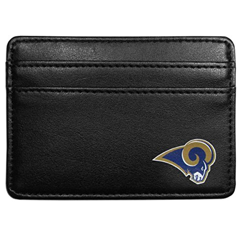 NFL St. Louis Rams  Weekend Wallet, (Louis Rams Wallet)