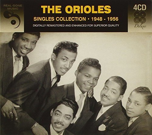 Singles Collection 1948 To 1956 / The (Oriole Collection)