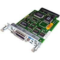 Cisco HWIC-1T Hwic 1-PORT Serial High Speed Wan Interface Card