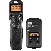 Pixel Remote Timer TW283-L1 Timer Shutter Release Remote Release for Panasonic G5 G6 G7 G10 G70 GH2 GH3 GH4 GX7 L10 LC-1 FZ50K FZ50S FZ100 FZ200 FZ1000