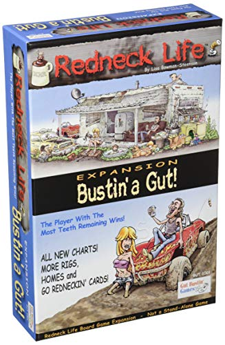 Redneck Life Expansion: Bustin' a Gut! Set