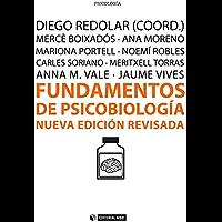 Fundamentos de psicobiología (Manuales)