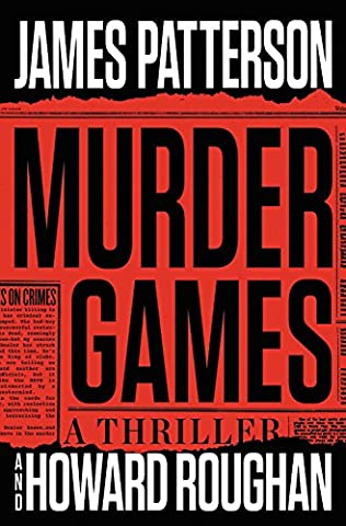 book cover of Murder Games