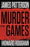 Book cover from Murder Gamesby James Patterson