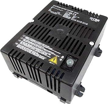 B C E Cargador 12 V 20 a CBE CB520 - 3 Plomo AGM GEL ...
