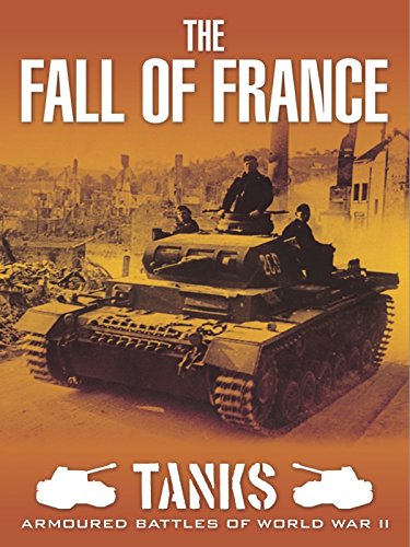 Fall of France ()