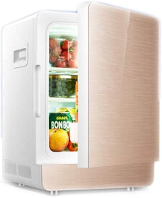 YXYNB Refrigerador para automóvil Refrigerador refrigerado para ...