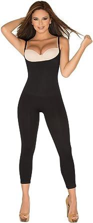 Faja Body Shaper Covered Shaper Vest Body Reducer Breast Aligner Shapewear