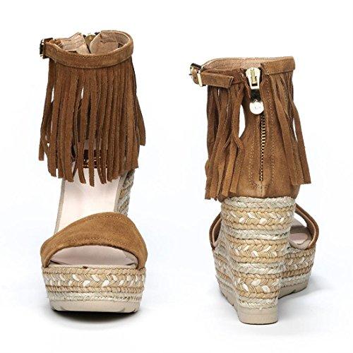 Kanna , Sandales pour femme