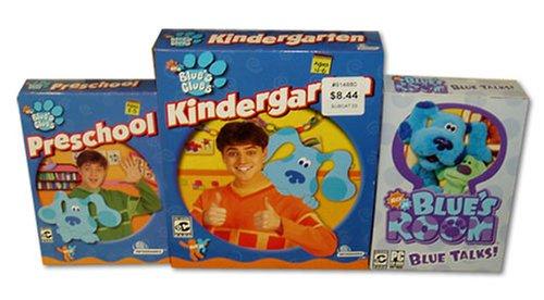 Blue's Clues Kindergarten
