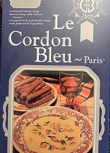 (Le Cordon Bleu:Soups [VHS])