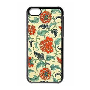 Print And Patterns iPhone 5C Case Black Yearinspace946018