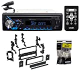 Pioneer CD Receiver w/Bluetooth iPhone/Android For 1992-1996 Mitsubishi Diamante