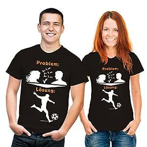 Problema–Solución–Camiseta de fútbol–Textiles S