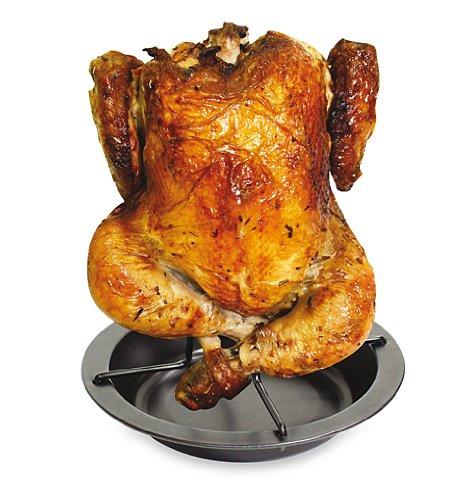 Fackelmann-42609-Chicken-Roasting-Tin-19-cm-Non-Stick