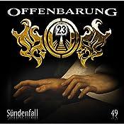 Sündenfall (Offenbarung 23, 49) | Jan Gaspard