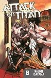 Attack on Titan Vol. 8